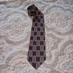 Givenchy Monsieur Silk Tie